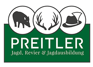jagdundrevier.at Logo